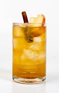 Der Cuban Apple; Bild: Pernod Ricard Deutschland