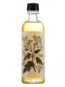 Oscar 697 Vermouth Extra Dry; Bild: Lion Spirits