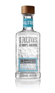 Olmeca Altos Plata; Bild: Pernod Ricard Deutschland