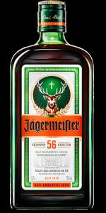 Jägermeister; Bild: Mast-Jägermeister SE