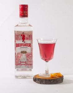 Bare Knuckle von Sven Goller; Bild: Pernod Ricard Deutschland