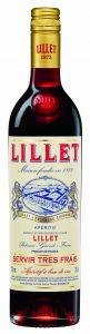Lillet Rouge; Bild: Pernod Ricard Deutschland